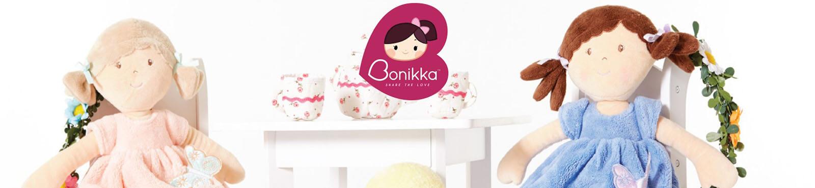 Bonikka muñecas